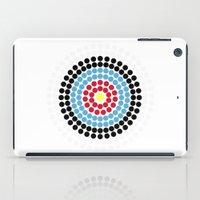 Olympic - Bullseye iPad Case