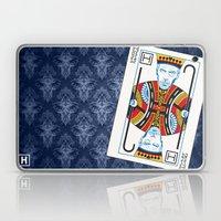 House M.D. Laptop & iPad Skin