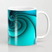 Time Warp Mug