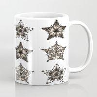 3 Stars Mug