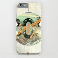 808 State iPhone 6 Slim Case