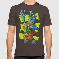T-shirt featuring Zucchini by Artistic Dyslexia