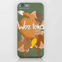 Holiday Feast iPhone 6 Slim Case
