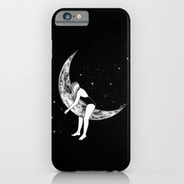 iPhone & iPod Case - Moon Lover - Henn Kim