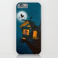 TreeHouse iPhone 6 Slim Case