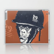 Monkey mania Laptop & iPad Skin