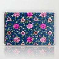 Botanic Garden Laptop & iPad Skin