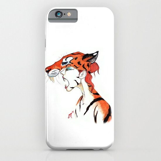 The Masquerade:  The Bengal iPhone & iPod Case