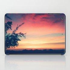 An Arizona Sunset iPad Case