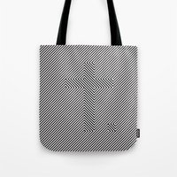 All The Answers In Plain… Tote Bag