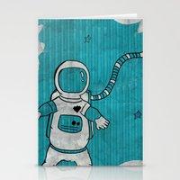 Explorer Stationery Cards