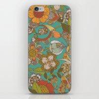 Amelia iPhone & iPod Skin