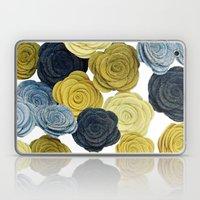 Posie Laptop & iPad Skin