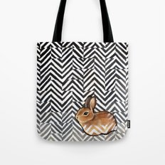 Little Miss Sarah Tote Bag