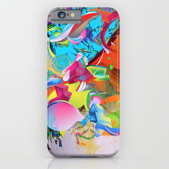 The Pulling Force iPhone & iPod Case