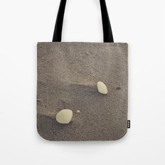 Toshell Beach Tote Bag