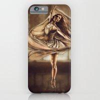 Dancerulean iPhone 6 Slim Case
