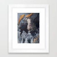 Requiem Mass Framed Art Print