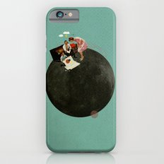Life on Earth | Collage iPhone 6s Slim Case