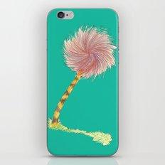 Truffula Tree iPhone & iPod Skin