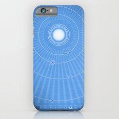 Solar System Cool Slim Case iPhone 6s