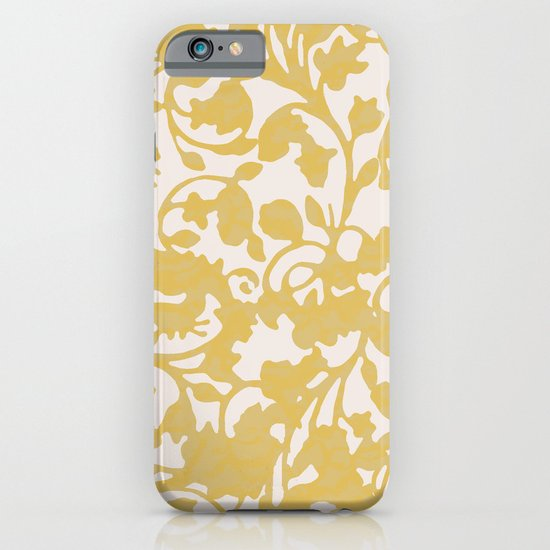 Earth Gold iPhone & iPod Case