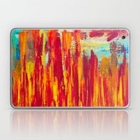 Summer Light Laptop & iPad Skin