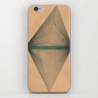 Mediocrity iPhone & iPod Skin