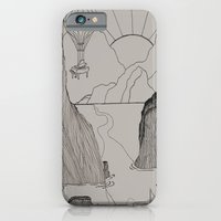 iPhone & iPod Case featuring Music Range by Carley Lee