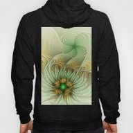 Behind The Hills, Abstra… Hoody