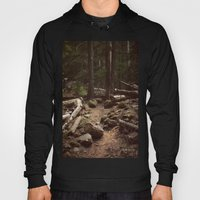 Forest Trail Hoody