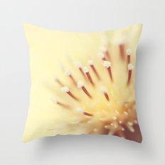 Thistle Go Pop Throw Pillow