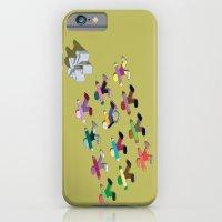 Break The Mold (handicap… iPhone 6 Slim Case