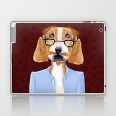 Mr. Retired Laptop & iPad Skin