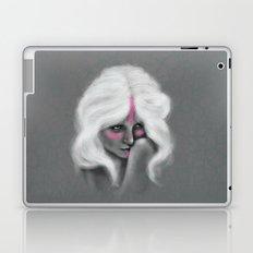 Until You Know Laptop & iPad Skin