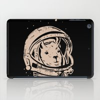 Astrollama iPad Case