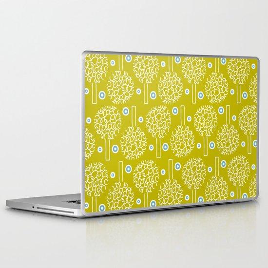 Annika Trees Laptop & iPad Skin