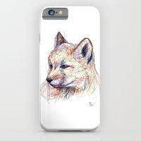 Baby Fox iPhone 6 Slim Case