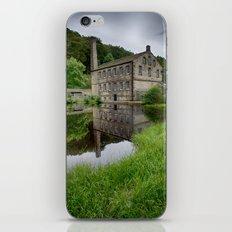 Gibson Mill iPhone & iPod Skin