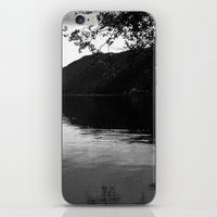 Peace by the Water iPhone & iPod Skin