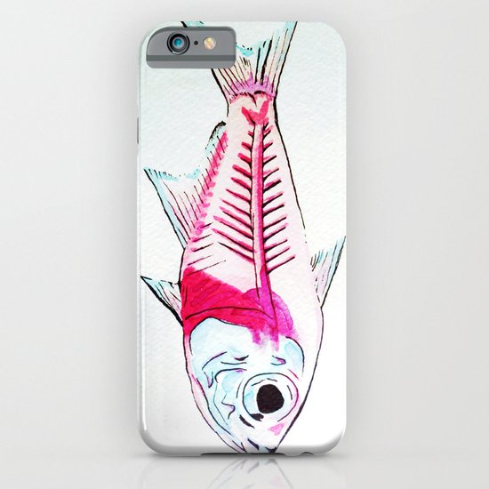 My First Water Color iPhone & iPod Case