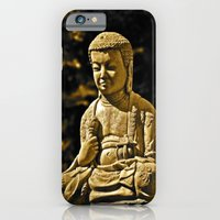 Mr. Peaceful iPhone 6 Slim Case