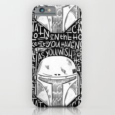 no disintegration  iPhone 6 Slim Case