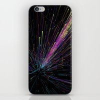 Xploze iPhone & iPod Skin