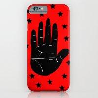 practical magic iPhone 6 Slim Case