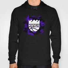 Kings (Splatter Collection) Hoody