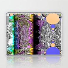 Ganeesh A Laptop & iPad Skin