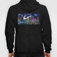 Frolic in the Forest Hoody