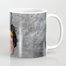 Rebel music Mug