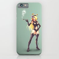 iPhone & iPod Case featuring Ratabari by RoPerez